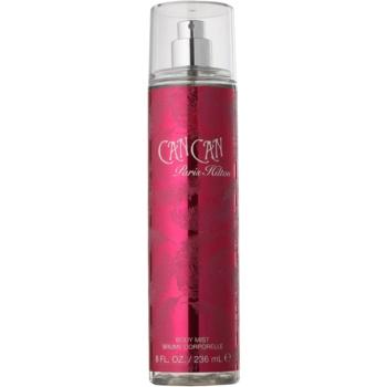 Paris Hilton Can Can spray pentru corp pentru femei 236 ml