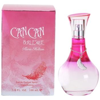 Paris Hilton Can Can Barlesque парфумована вода для жінок
