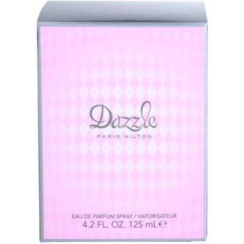Paris Hilton Dazzle Eau de Parfum für Damen 5