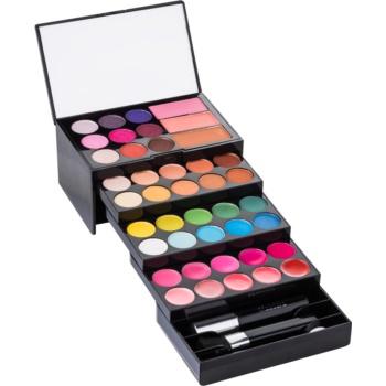 Parisax Make-Up Palette gama de produse cosmetice make-up mica