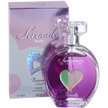 Parisvally Serenade парфумована вода для жінок 1