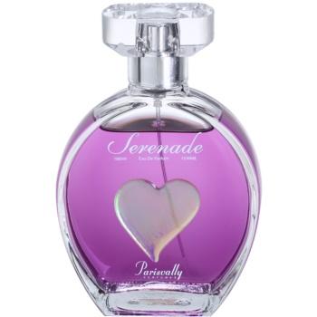 Parisvally Serenade парфумована вода для жінок 2