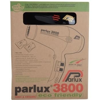 Parlux 3800 Ionic & Ceramic sušilec za lase 2