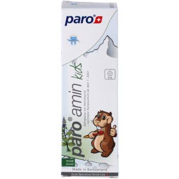 Paro Amin zobna pasta za otroke 2