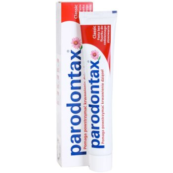 Parodontax Classic Anti-Bleeding Toothpaste Without Fluoride 2