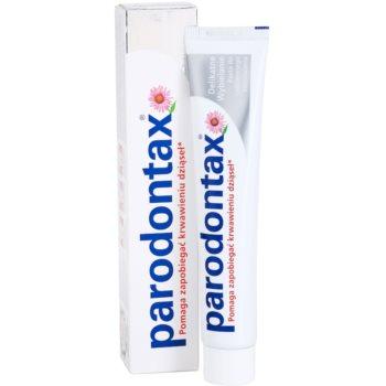 Parodontax Whitening Whitening Toothpaste To Treat Bleeding Gums 2