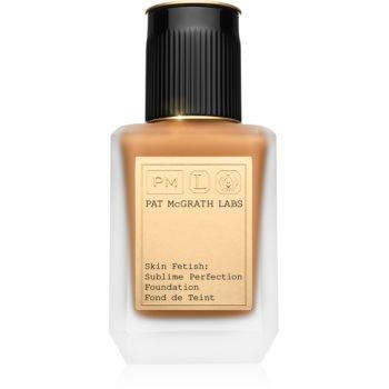 Pat McGrath Skin Fetish: Sublime Perfection Foundation make up hidratant cu efect de netezire