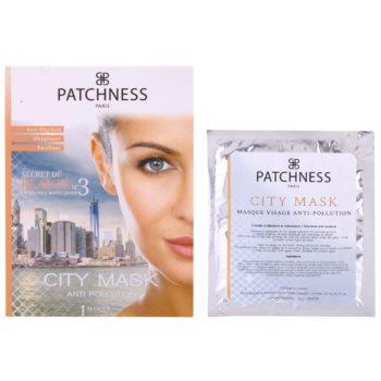 Patchness Beauty антиоксидираща маска за лице 1
