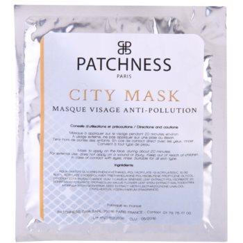 Patchness Beauty антиоксидираща маска за лице 2
