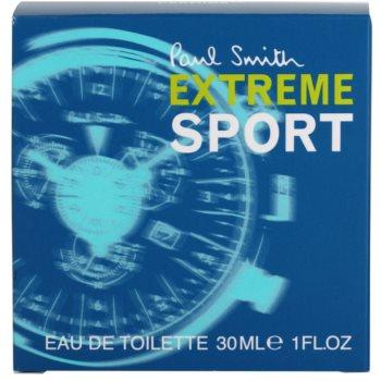 Paul Smith Extreme Sport Eau de Toilette für Herren 4