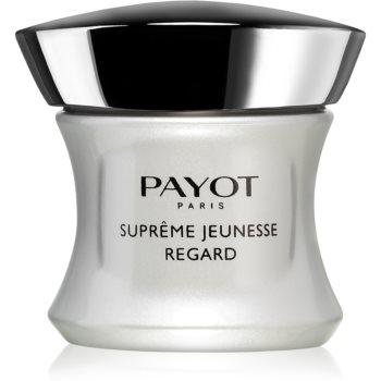 Payot Suprême Jeunesse Regard crema antirid pentru zona ochilor