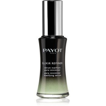 Payot Les Élixirs mattierendes Serum zur Verkleinerung erweiterter Poren 30 ml