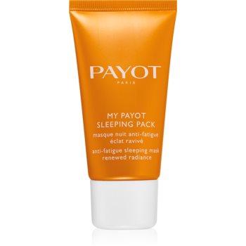 Payot My Payot Sleeping Pack Masca de noapte pentru o piele mai luminoasa