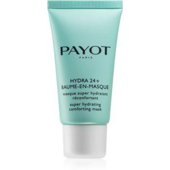 Payot Hydra 24+ feuchtigkeitsspendende Gesichtsmaske 50 ml
