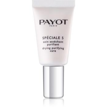 Fotografie Payot Dr. Payot Solution pleťová péče proti pupínkům 15 ml
