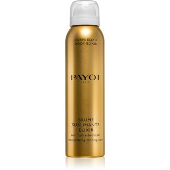 Payot Body Élixir Spray pentru protectie