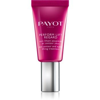 Fotografie Payot Perform Lift intenzivní liftingový oční krém 15 ml