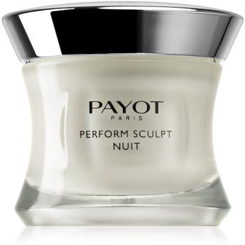 Payot Perform Lift Sculpt Nuit crema de noapte cu efect intensiv de lifting