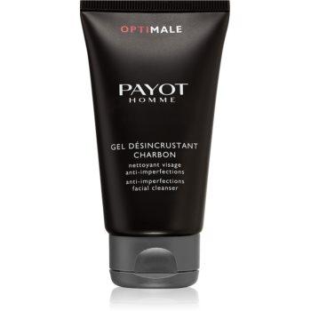 Payot Optimale gel de curatare facial impotriva imperfectiunilor pielii