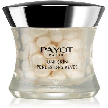 Payot Uni Skin iluminator îngrijire pe timpul nopții