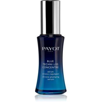 Payot Blue Techni Liss Concentré ser de umplere cu acid hialuronic