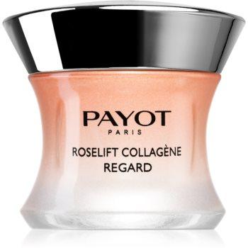 Payot Roselift Collagène Regard crema de ochi impotriva ridurilor, cearcanelor si a foliculilor