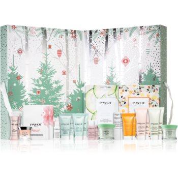 Payot Advent Calendar Calendar de Crăciun pentru femei