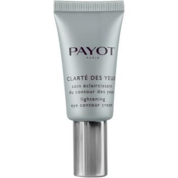 Payot Absolute Pure White crema iluminatoare zona ochilor