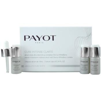 Payot Absolute Pure White sérum multivitamínico intensivo 1