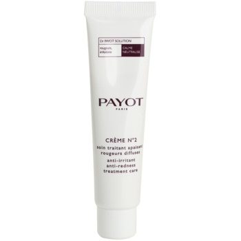 Payot Dr. Payot Solution Crema anti-inrosire pentru pielea problematica