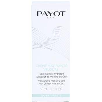 Payot Expert Pureté matirajoča vlažilna krema za mešano in mastno kožo 2