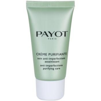 Fotografie Payot Expert Pureté čisticí krém proti nedokonalostem pleti 50 ml