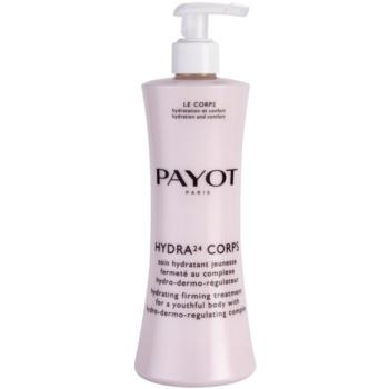 Fotografie Payot Hydra 24 Corps hydratační a zpevňující tělové mléko 400 ml