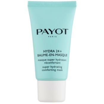Fotografie Payot Nutricia hydratační pleťová maska 50 ml