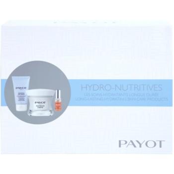 Payot Nutricia zestaw kosmetyków II.