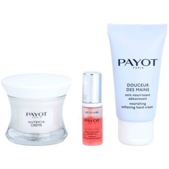 Payot Nutricia zestaw kosmetyków II. 1