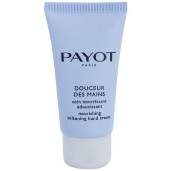 Payot Le Corps bőrfinomító krém kézre és körmökre