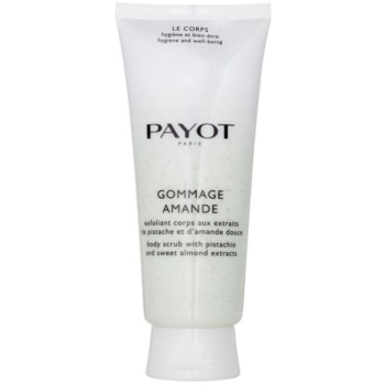 Payot Le Corps exfoliant corp