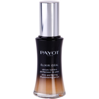 Payot Les Elixirs ser cu efect iluminator pentru o piele perfecta
