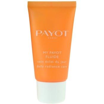 Payot My Payot fluid pro smíšenou a mastnou pleť