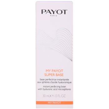 Payot My Payot baza radianta pentru netezirea pielii si inchiderea porilor 2