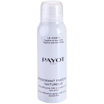 Payot Naturelle dezodorant v spreji