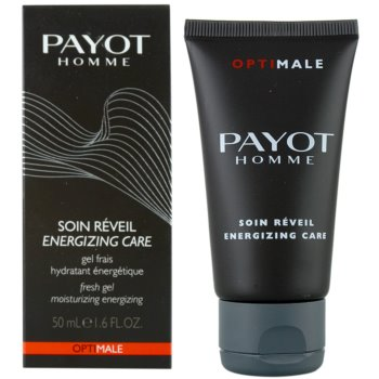Payot Homme Optimale hydratisierende Energizer-Pflege 1