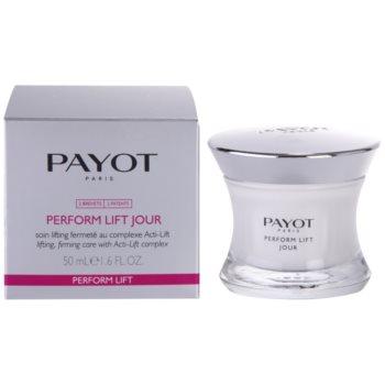 Payot Perform Lift lift crema de fata pentru fermitate cu efect lifting 2