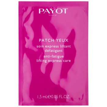 Payot Perform Lift tratament lifting express zona ochilor