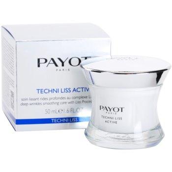 Payot Techni Liss Active vyhlazující krém proti vráskám 2