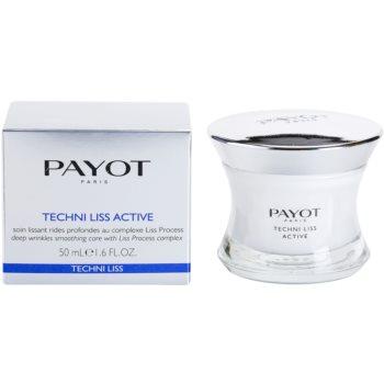 Payot Techni Liss Active vyhlazující krém proti vráskám 3