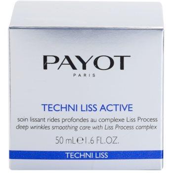 Payot Techni Liss Active vyhlazující krém proti vráskám 4