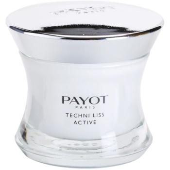Payot Techni Liss Active crema tonifianta antirid