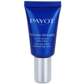 Payot Techni Liss crema de ochi pentru iluminare instantanee
